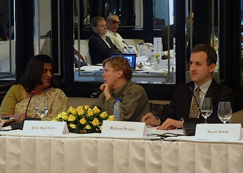 Expert Consultation on Cyber Security, Justice, and Governance