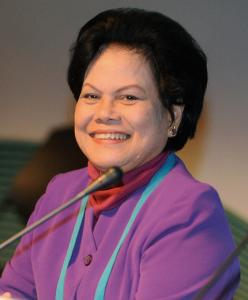 Erna Witoelar