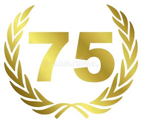 UN 75