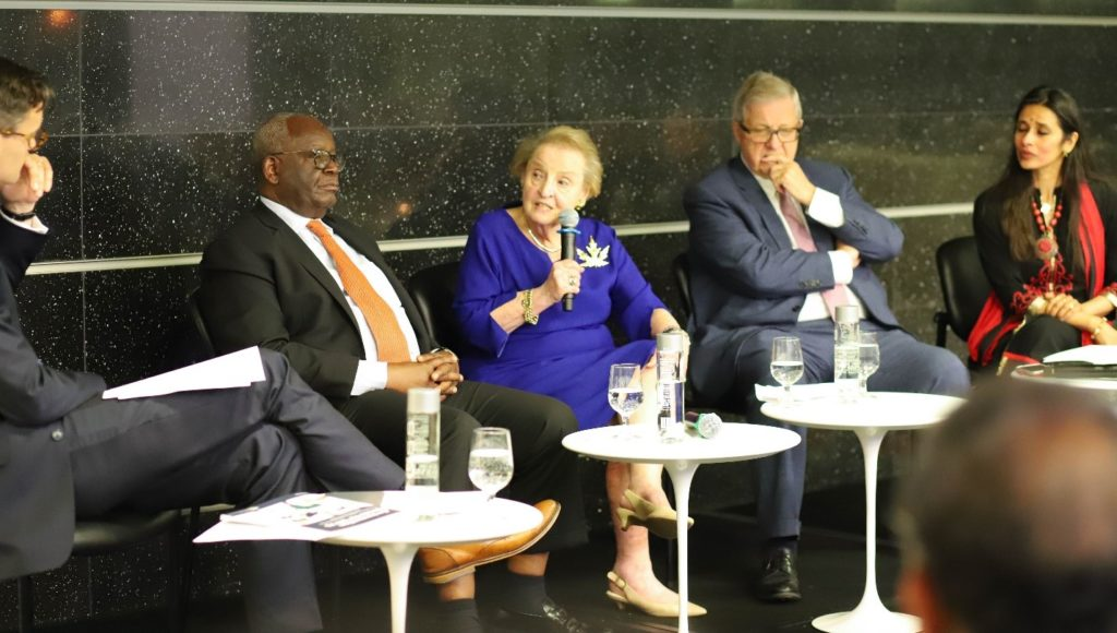 WB-Event-Albright-Gambari-2019