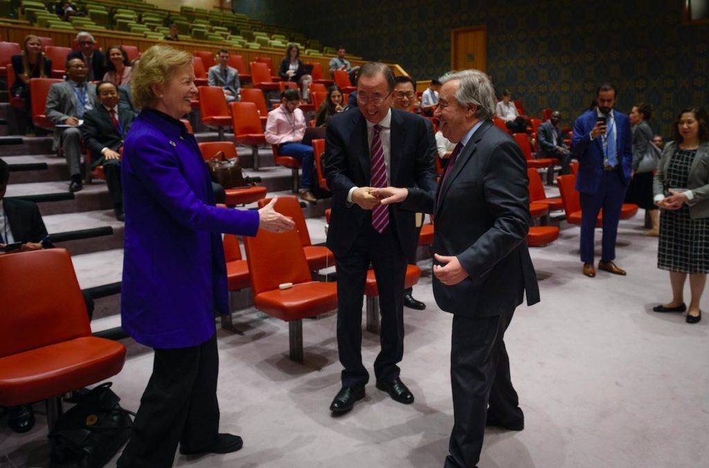 UN Elders