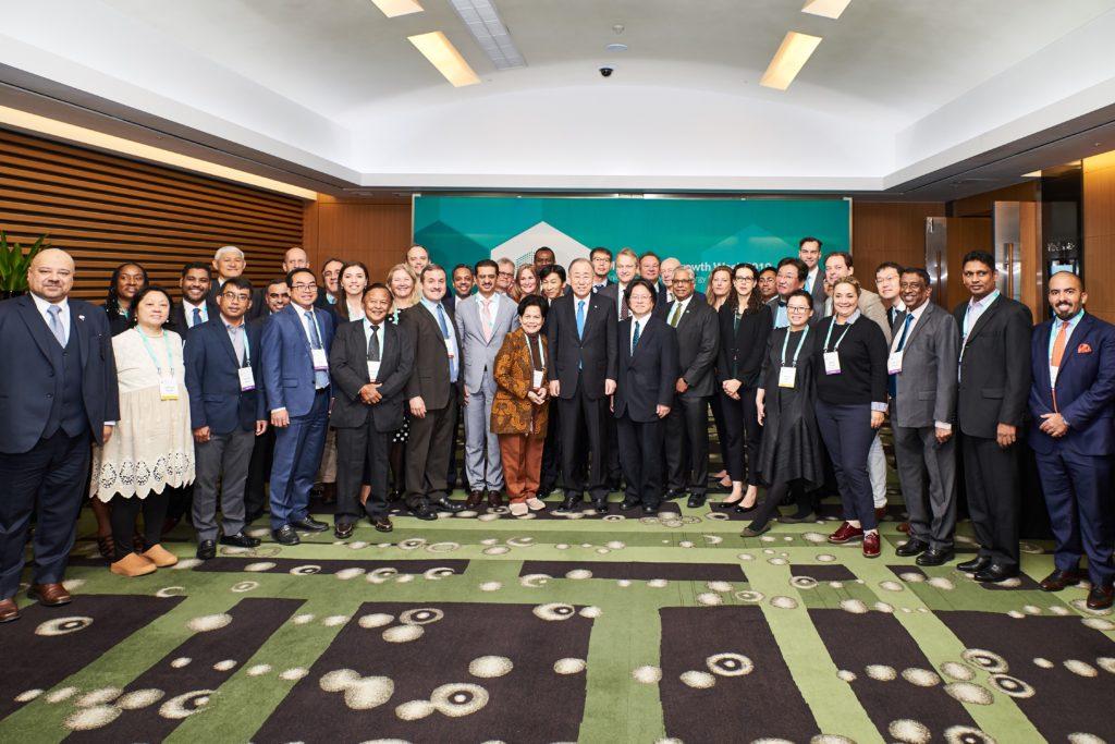 GPD: Innovating the Paris Agreement - Seoul, Korea