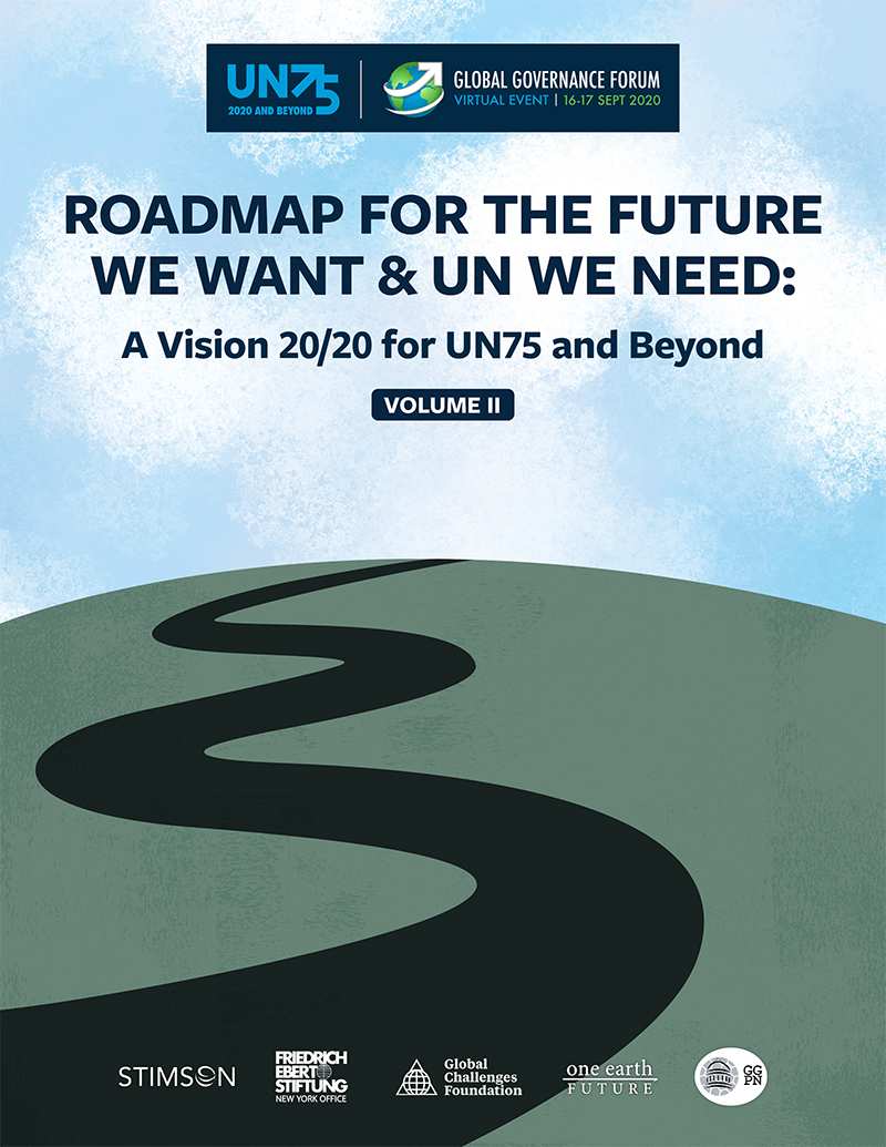 Roadmap UN75 Volume 2